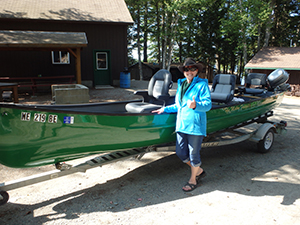 Boat Rentals Long Lake Camps